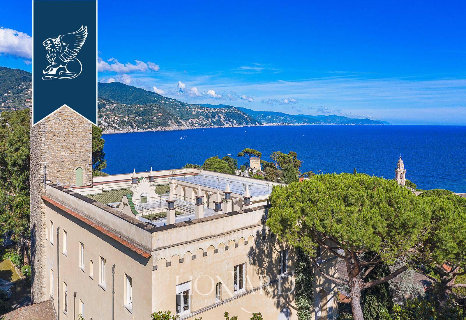 Appartamento in Vendita a Rapallo: 0 locali, 420 mq - Foto 9