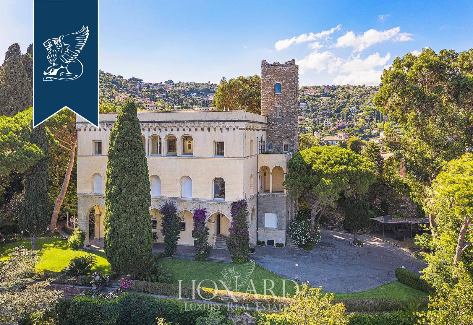 Appartamento in Vendita a Rapallo: 0 locali, 420 mq - Foto 1