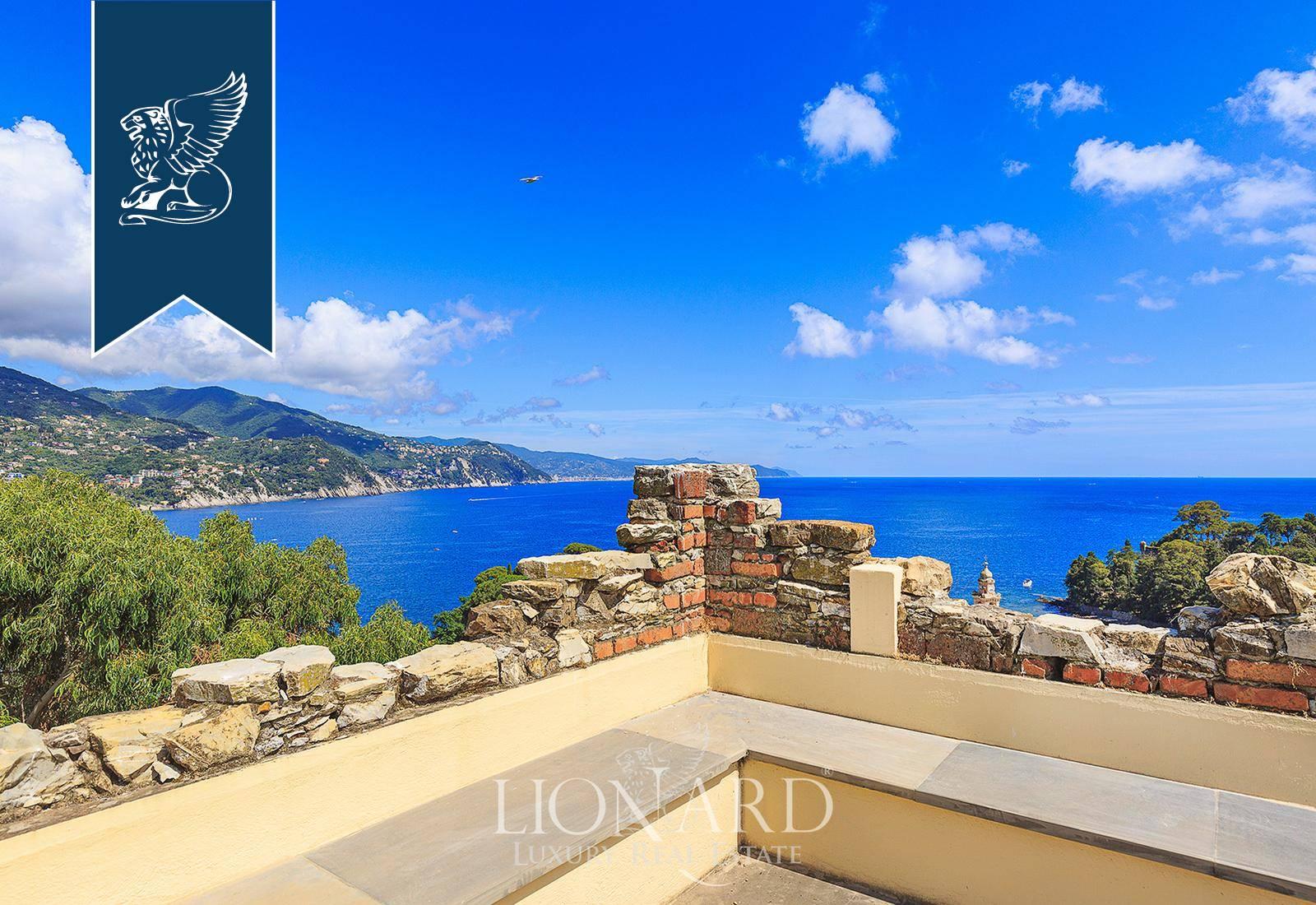 Appartamento in Vendita a Rapallo: 0 locali, 420 mq - Foto 8