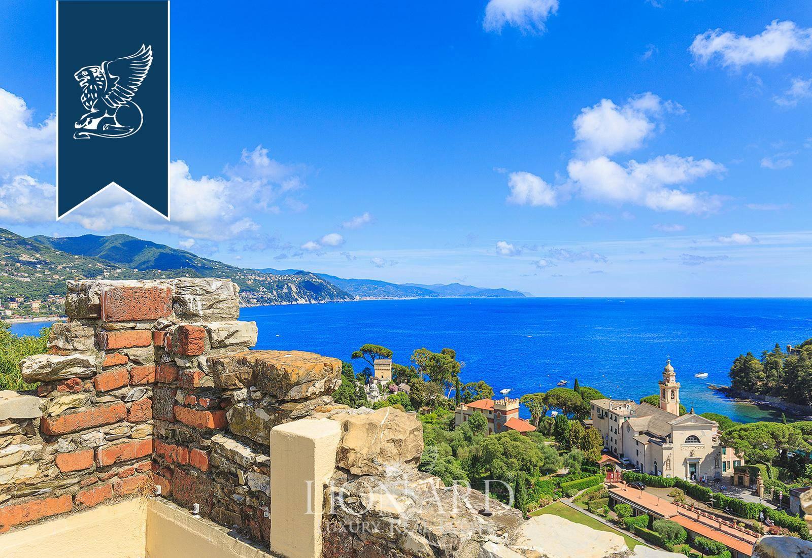 Appartamento in Vendita a Rapallo: 0 locali, 420 mq - Foto 7