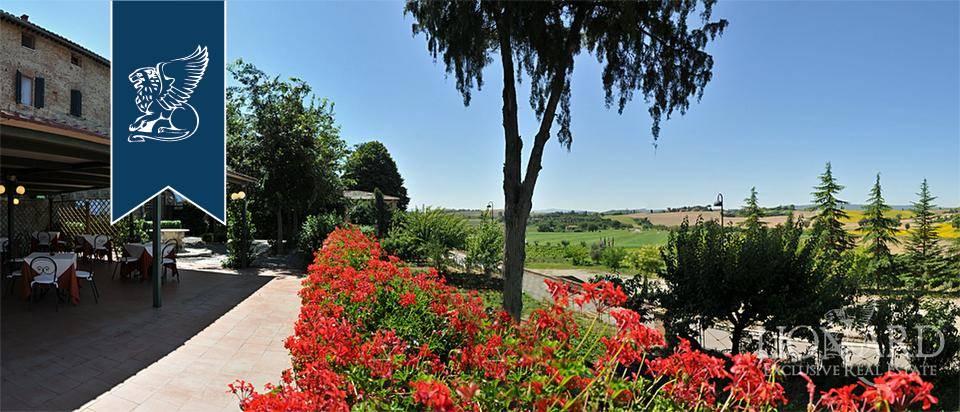 Albergo in Vendita a Monteroni D'Arbia: 0 locali, 1215 mq - Foto 7