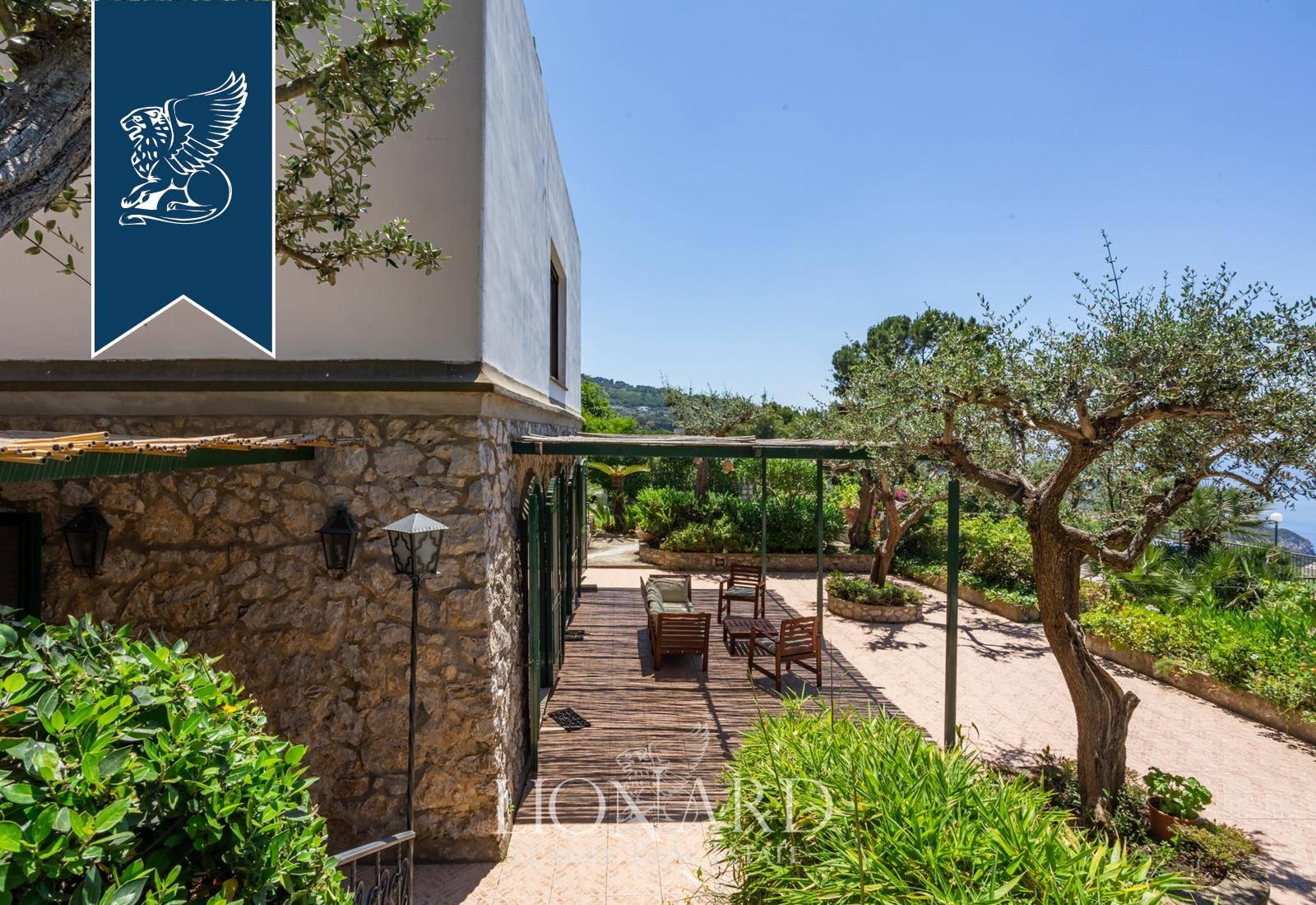 Villa in Vendita a Anacapri: 0 locali, 400 mq - Foto 9