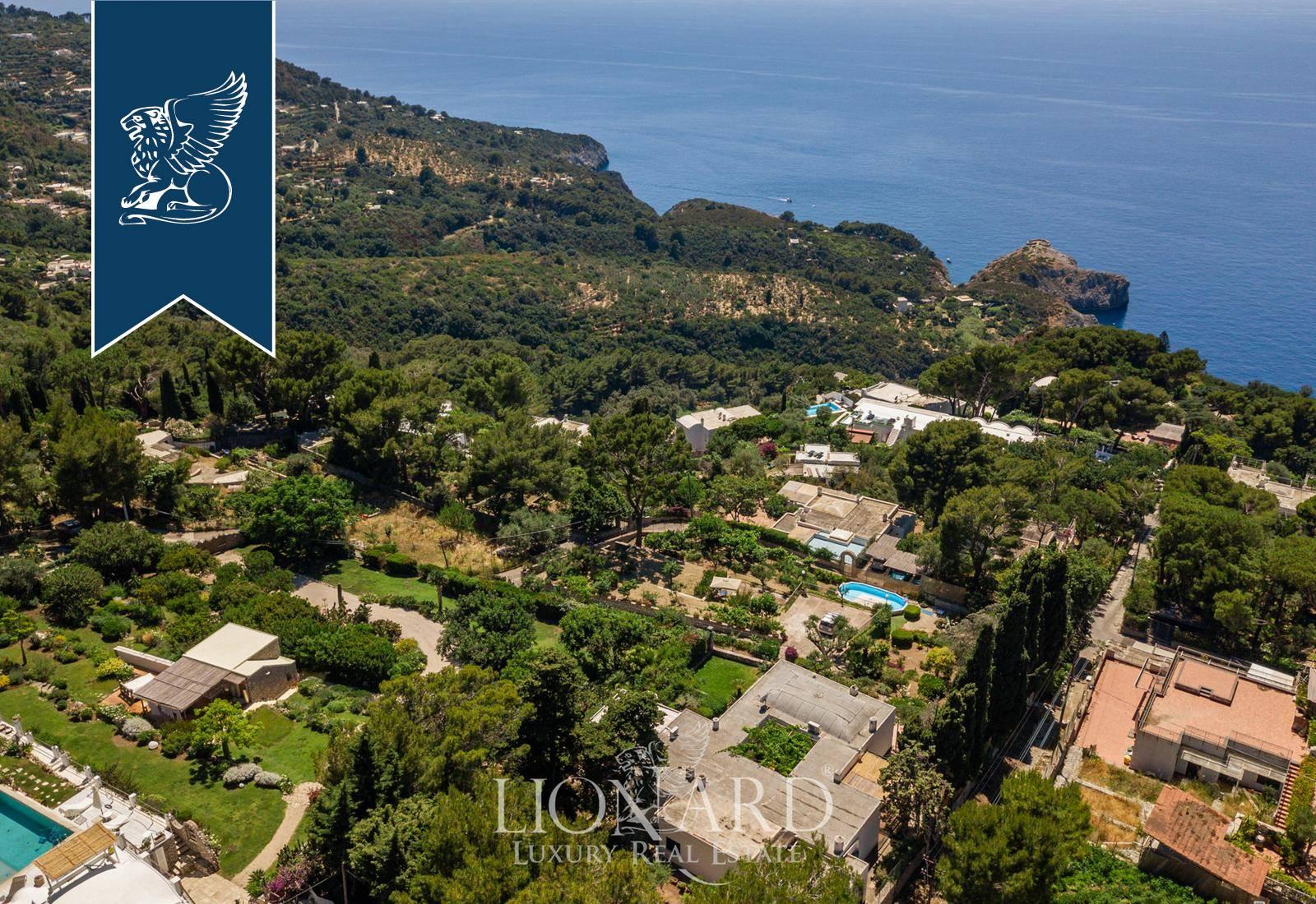 Villa in Vendita a Anacapri: 0 locali, 400 mq - Foto 6