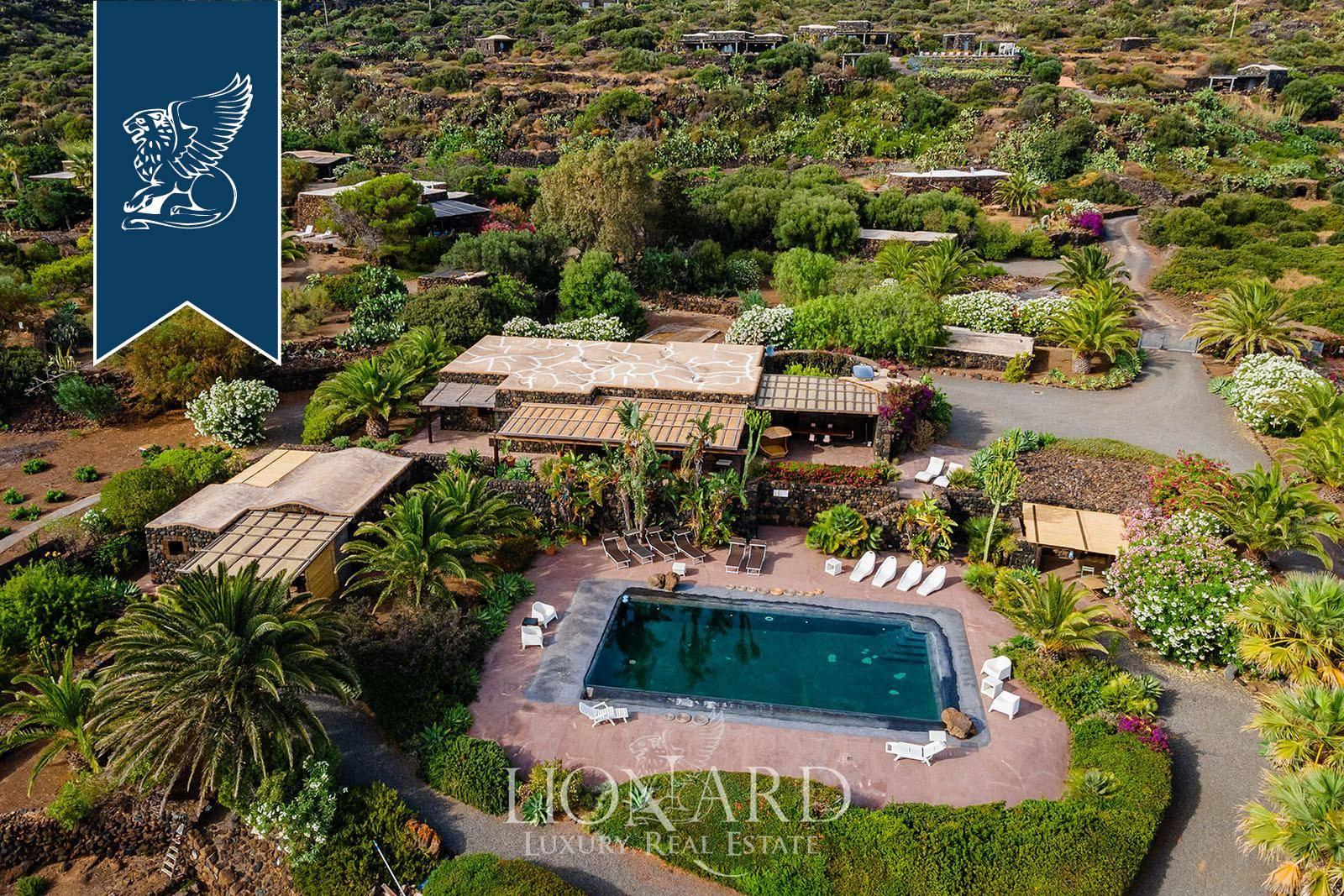 Albergo in Vendita a Pantelleria: 0 locali, 200 mq - Foto 5