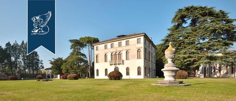 Villa in Vendita a Martellago: 0 locali, 4000 mq - Foto 5