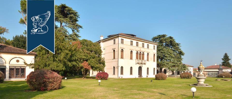 Villa in Vendita a Martellago: 0 locali, 4000 mq - Foto 3