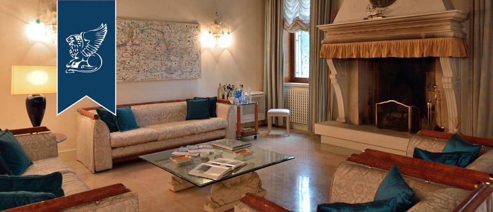 Villa in Vendita a Martellago: 0 locali, 4000 mq - Foto 8