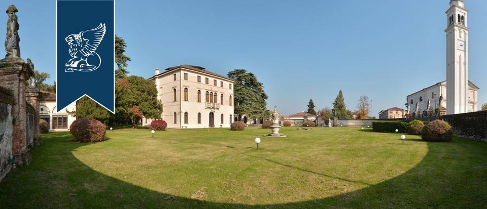 Villa in Vendita a Martellago: 0 locali, 4000 mq - Foto 4