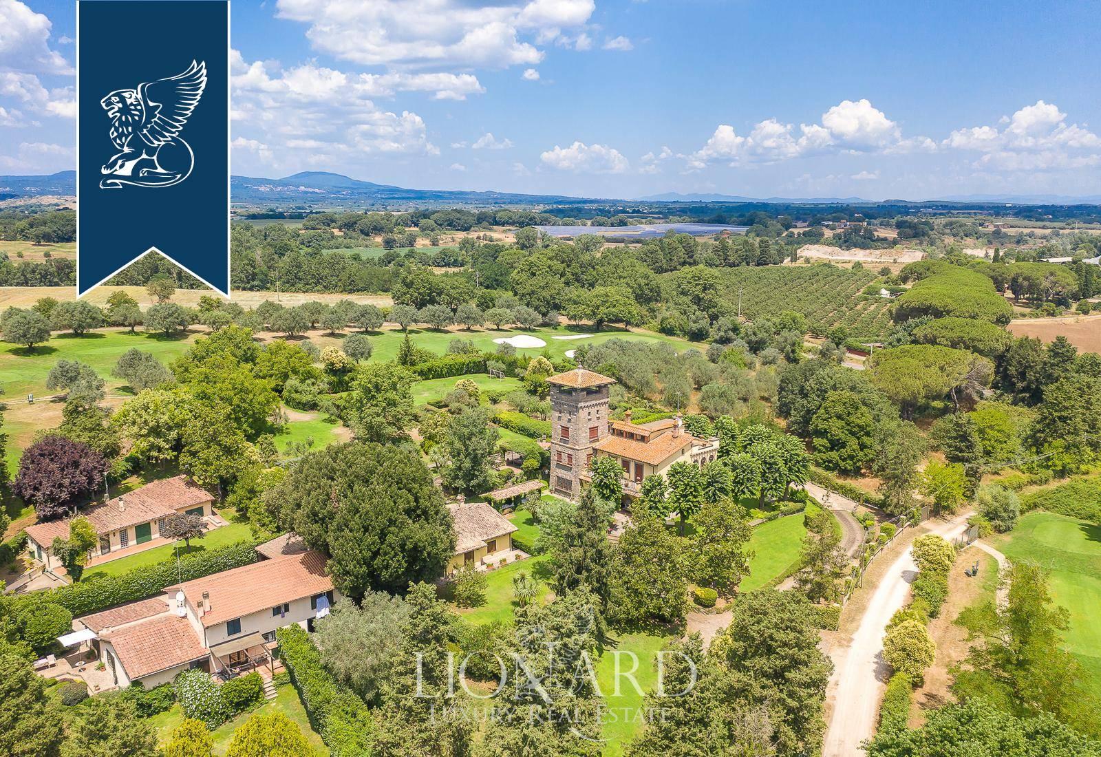 Villa in Vendita a Viterbo: 0 locali, 1000 mq - Foto 6