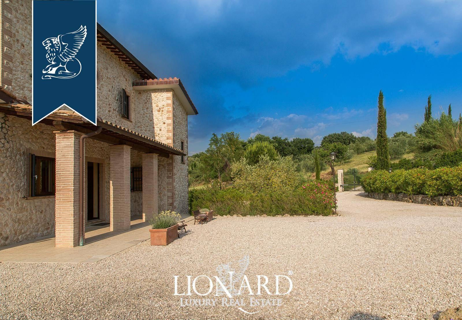 Villa in Vendita a Giove: 0 locali, 500 mq - Foto 8