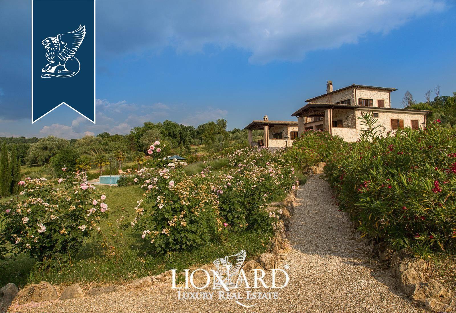 Villa in Vendita a Giove: 0 locali, 500 mq - Foto 9