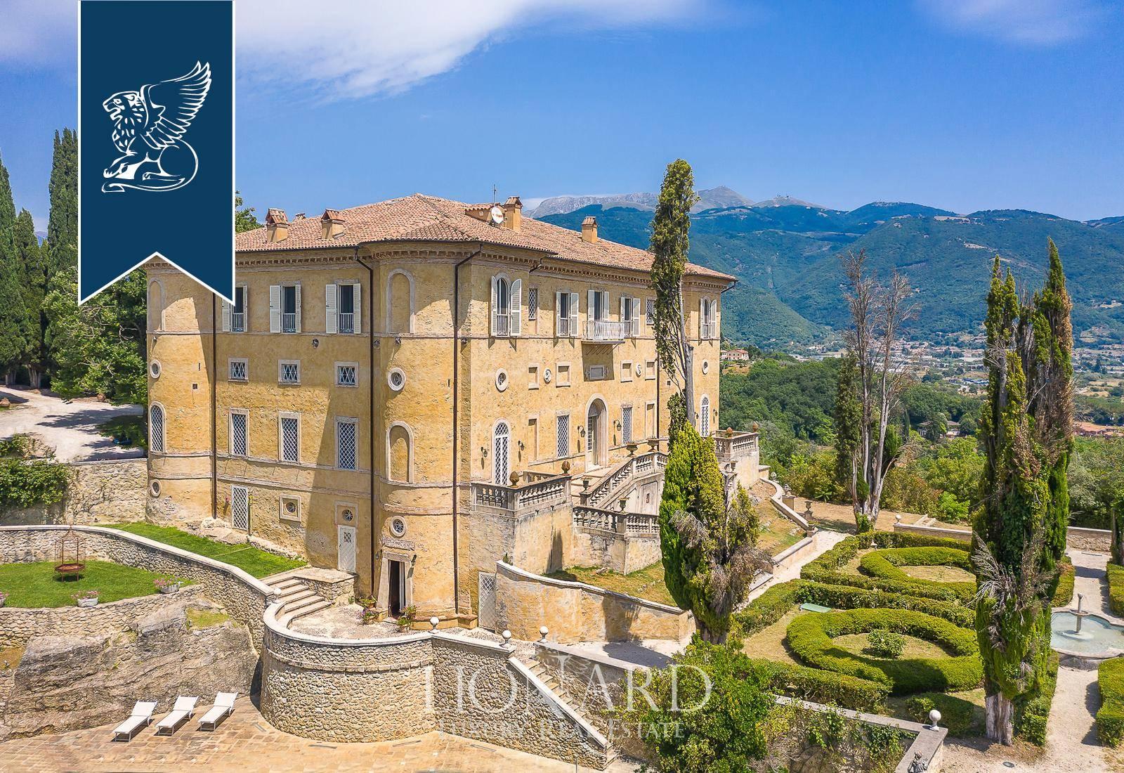 Villa in Vendita a Rieti: 0 locali, 1230 mq - Foto 4