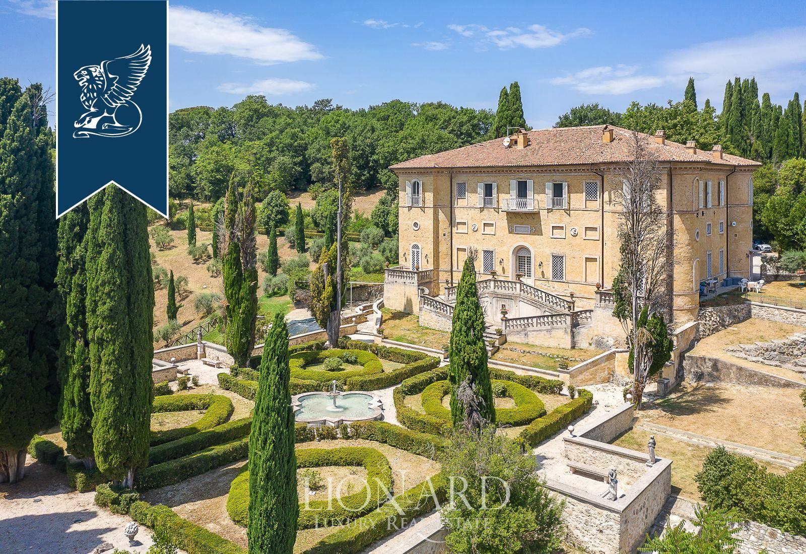 Villa in Vendita a Rieti: 0 locali, 1230 mq - Foto 5