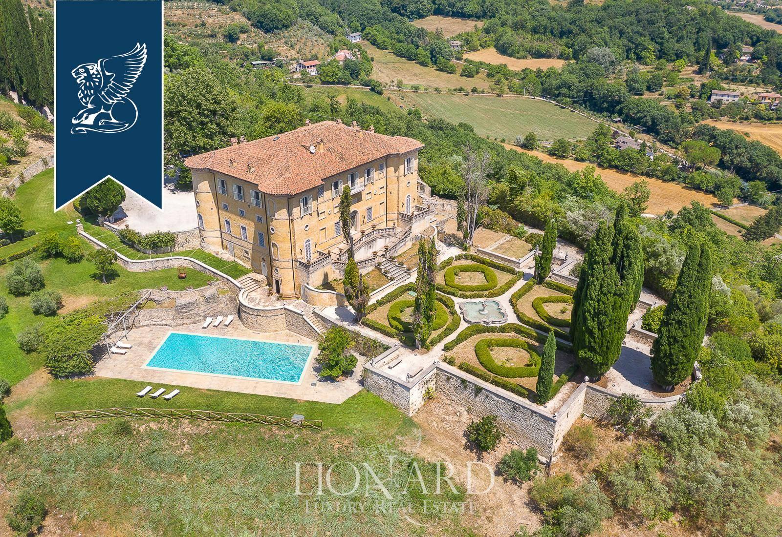 Villa in Vendita a Rieti: 0 locali, 1230 mq - Foto 2