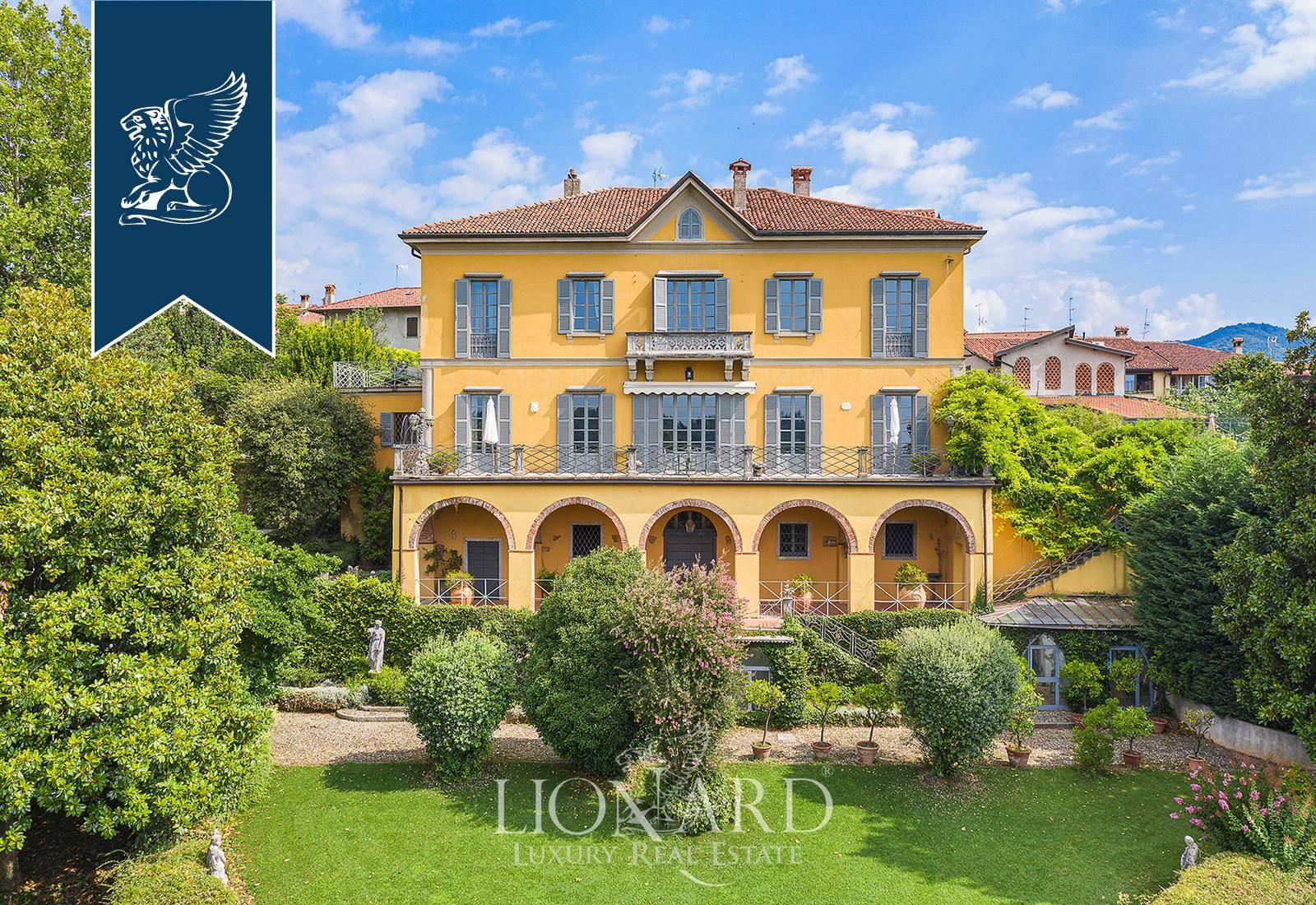 Villa in Vendita a La Valletta Brianza: 0 locali, 1050 mq - Foto 9
