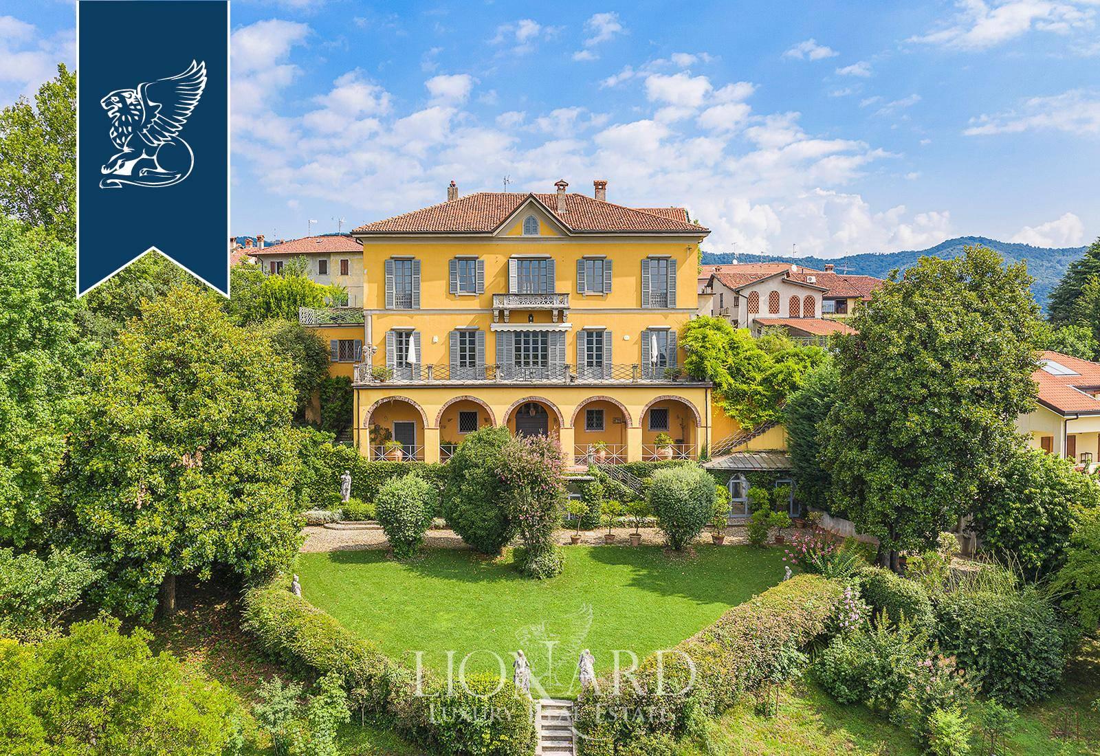 Villa in Vendita a La Valletta Brianza: 0 locali, 1050 mq - Foto 8