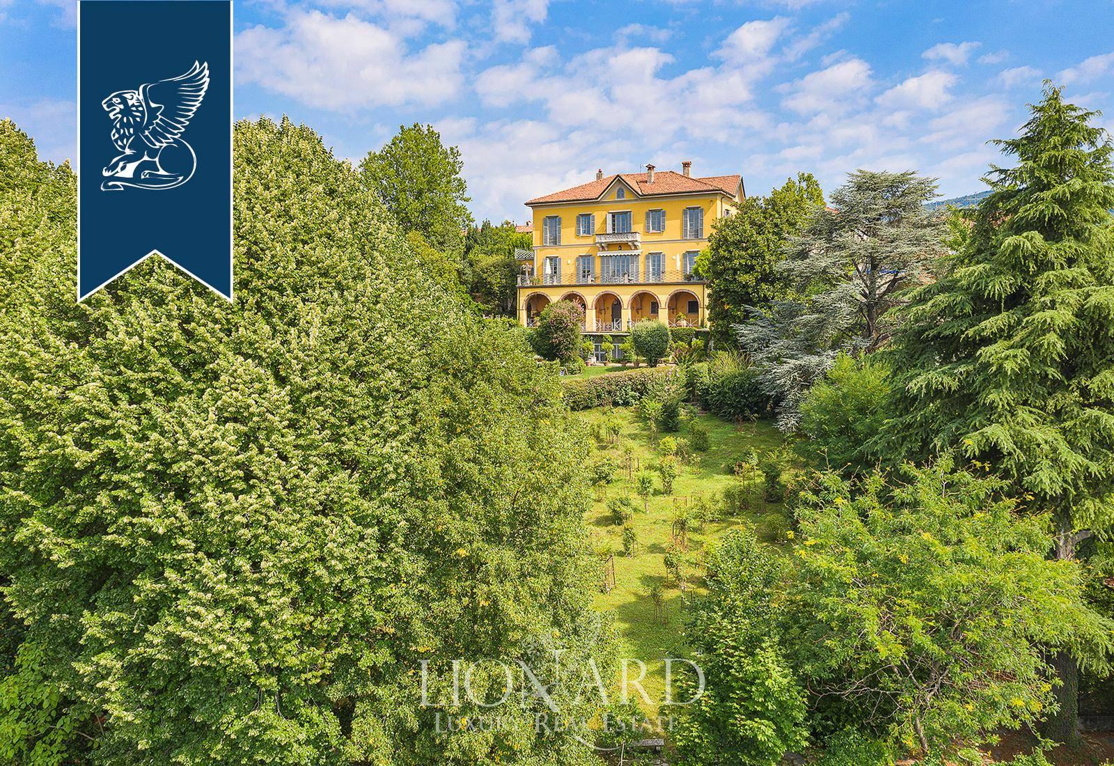 Villa in Vendita a La Valletta Brianza: 0 locali, 1050 mq - Foto 2