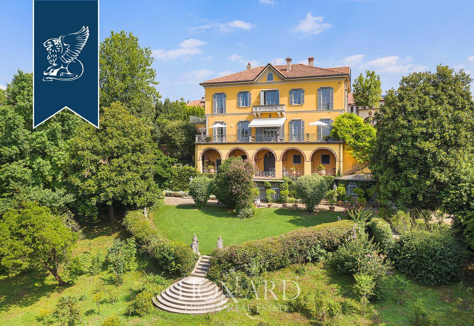 Villa in Vendita a La Valletta Brianza: 0 locali, 1050 mq - Foto 3
