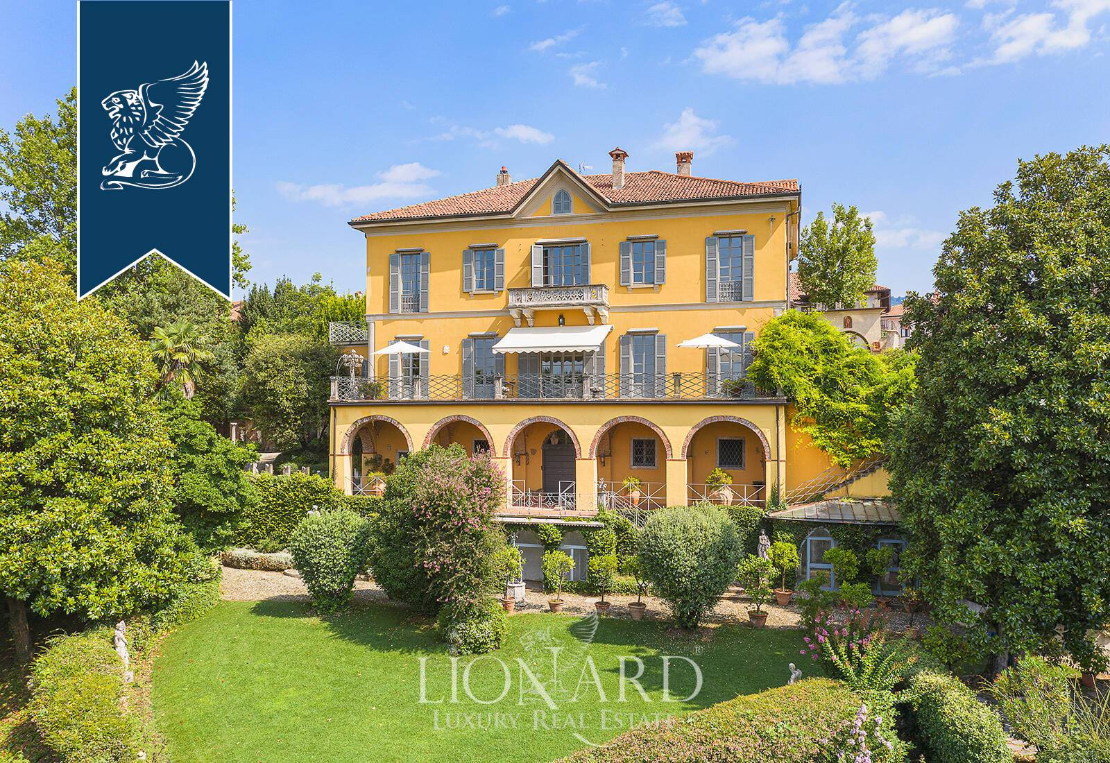 Villa in Vendita a La Valletta Brianza: 0 locali, 1050 mq - Foto 4