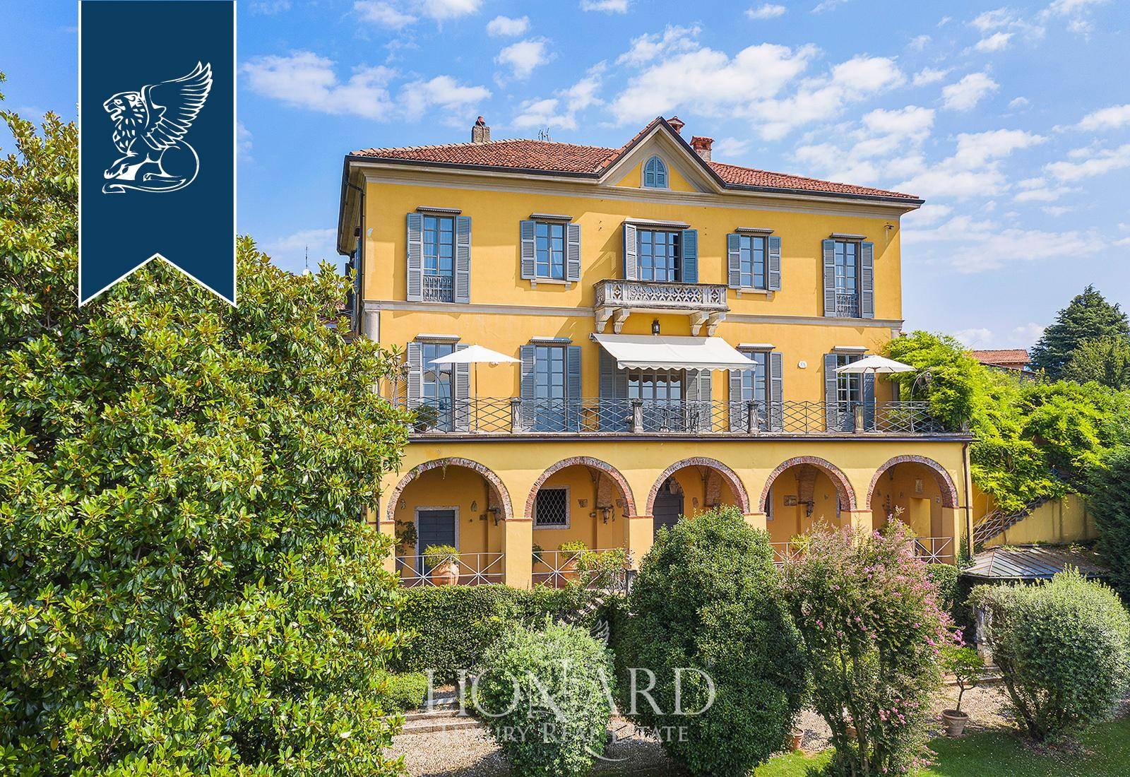 Villa in Vendita a La Valletta Brianza: 0 locali, 1050 mq - Foto 6