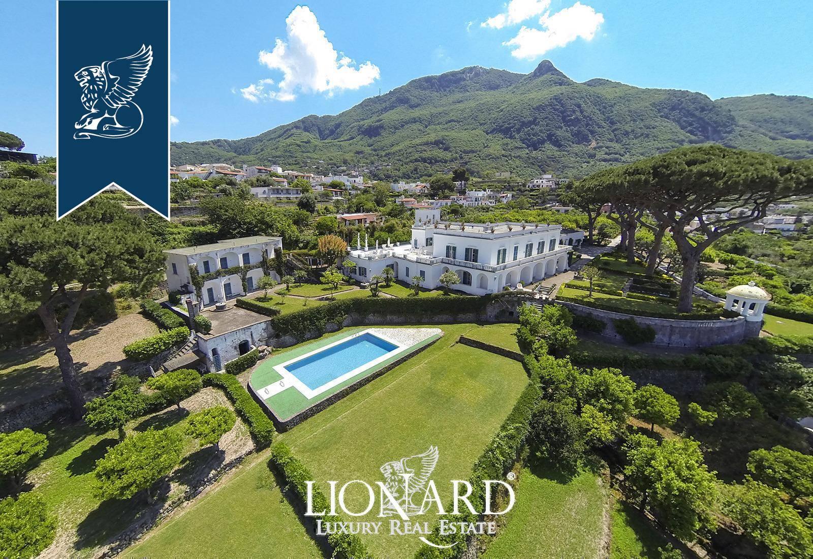 Villa in Vendita a Ischia: 0 locali, 2200 mq - Foto 2
