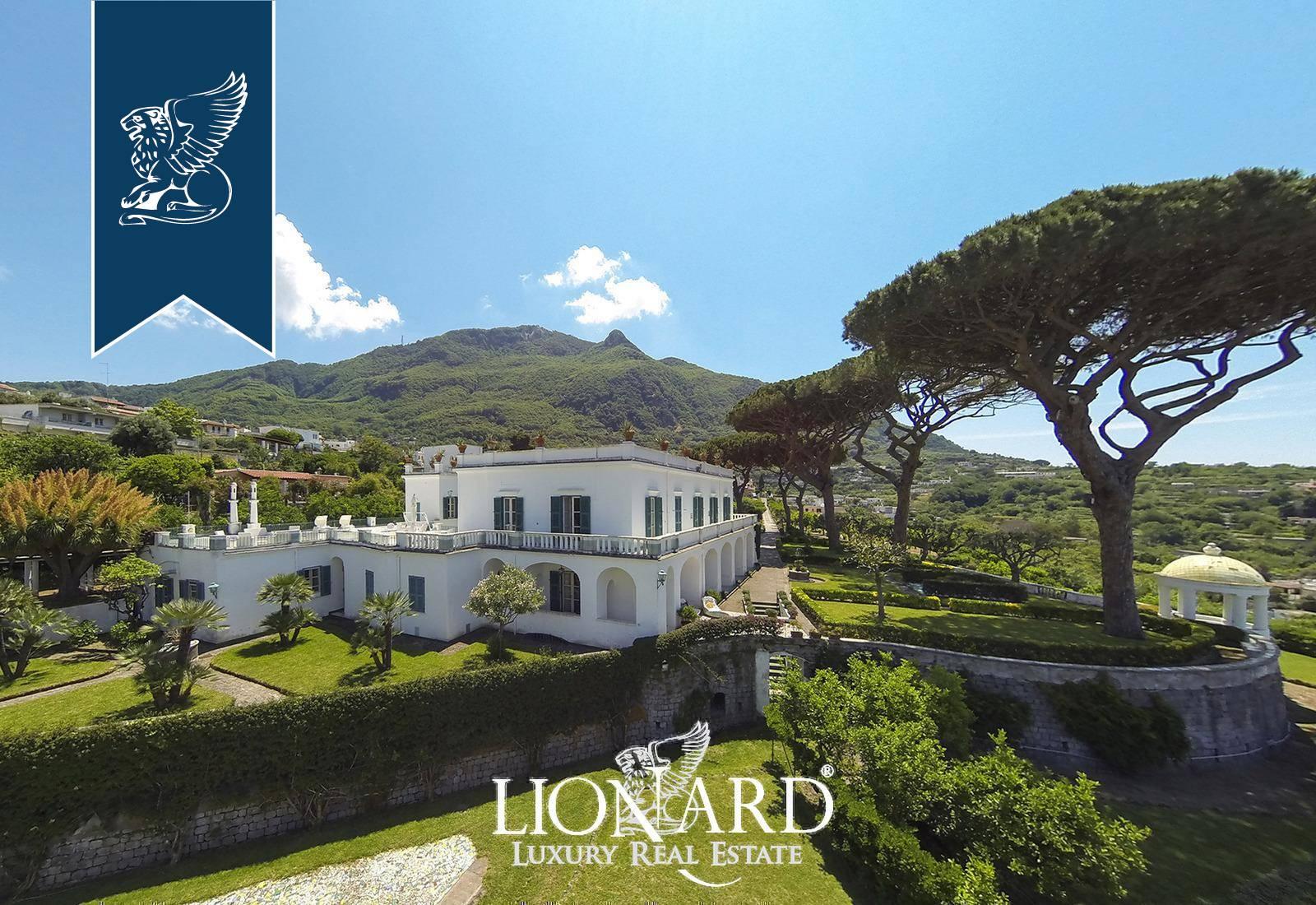 Villa in Vendita a Ischia: 0 locali, 2200 mq - Foto 3
