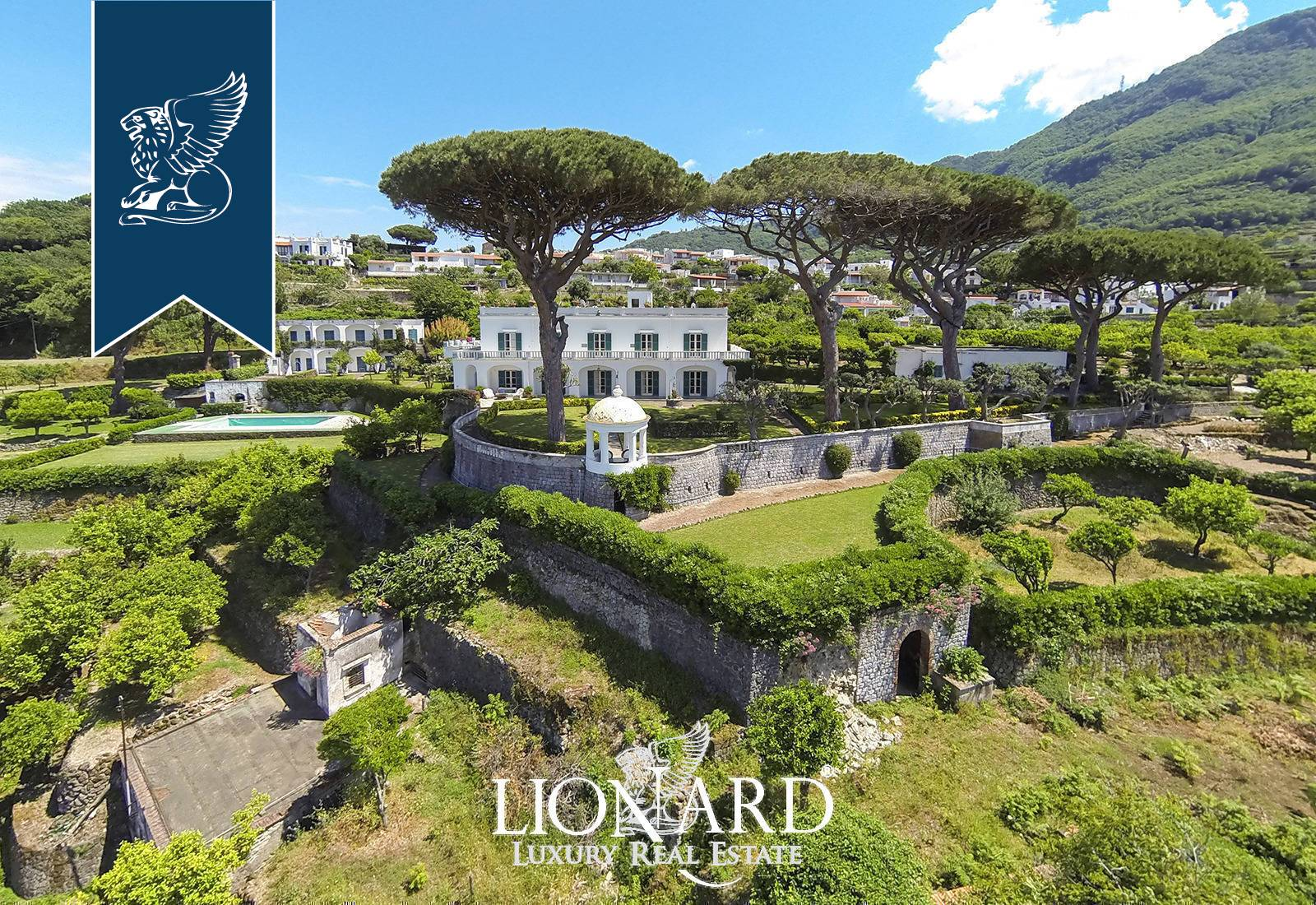 Villa in Vendita a Ischia: 0 locali, 2200 mq - Foto 6