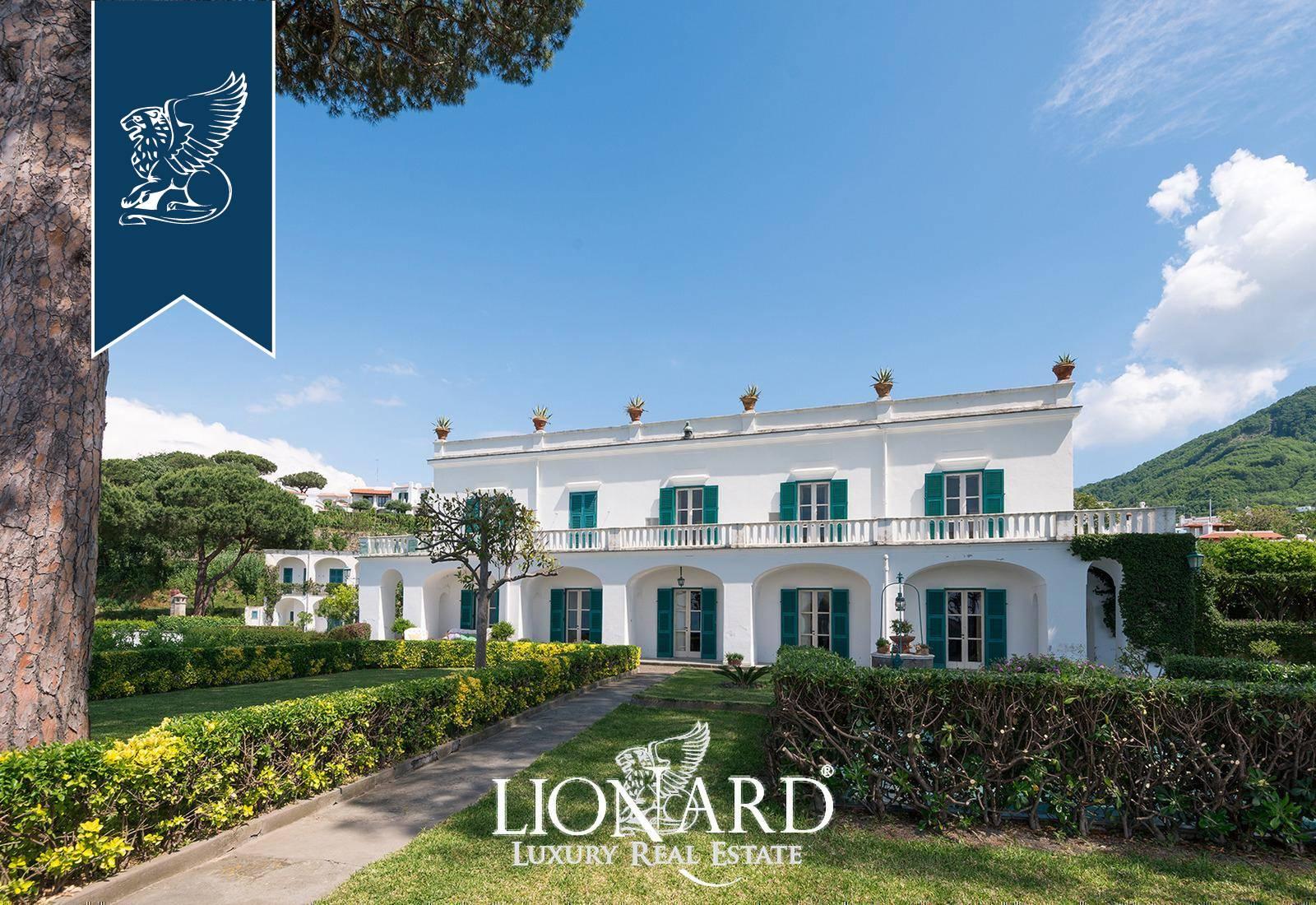 Villa in Vendita a Ischia: 0 locali, 2200 mq - Foto 9