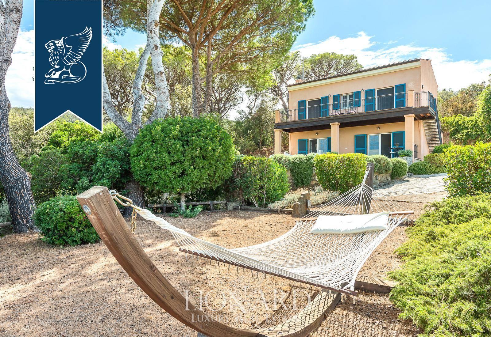 Villa in Vendita a Campo Nell'Elba: 0 locali, 300 mq - Foto 8
