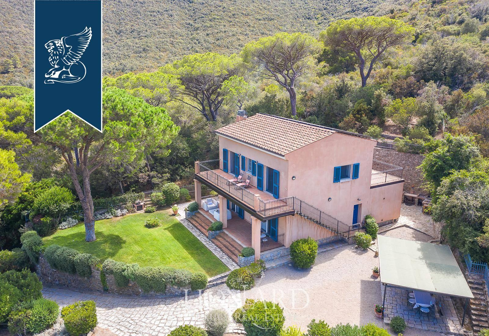 Villa in Vendita a Campo Nell'Elba: 0 locali, 300 mq - Foto 7
