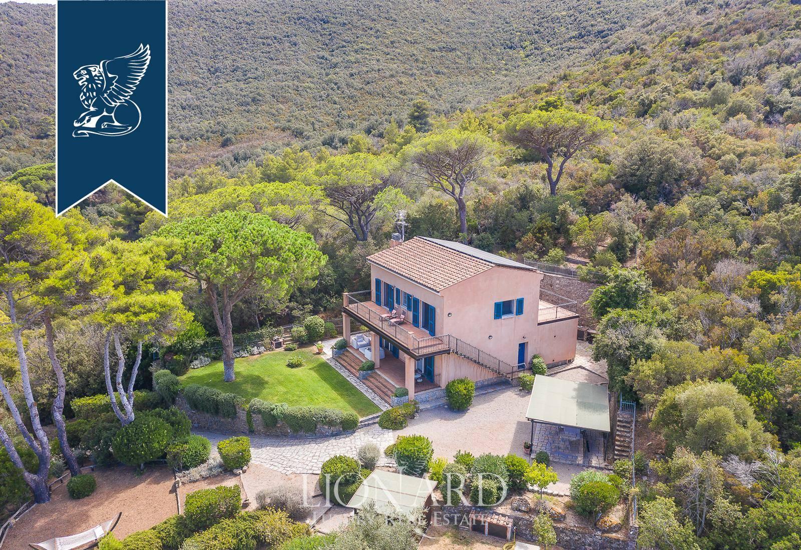 Villa in Vendita a Campo Nell'Elba: 0 locali, 300 mq - Foto 6