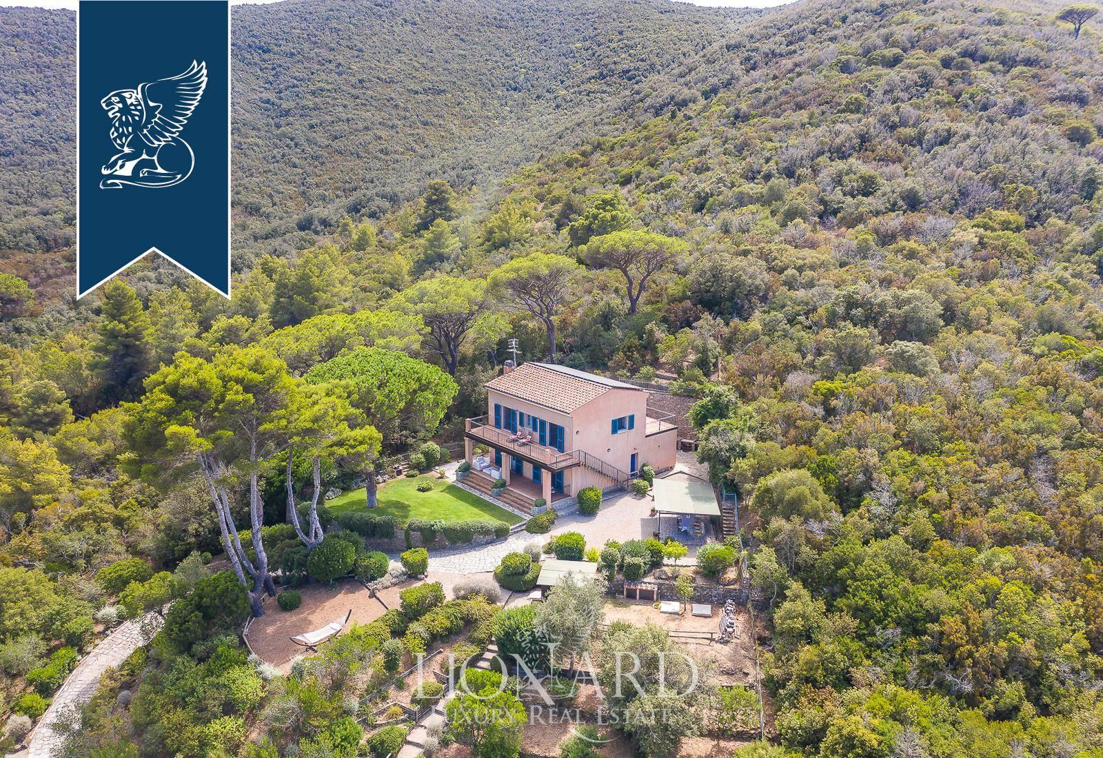 Villa in Vendita a Campo Nell'Elba: 0 locali, 300 mq - Foto 5