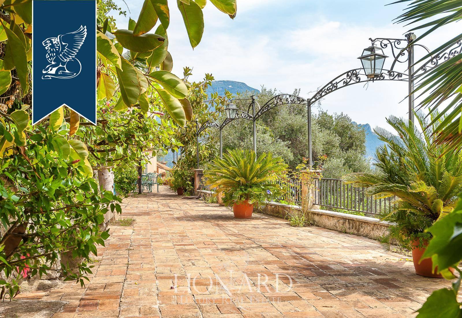 Villa in Vendita a Ravello: 0 locali, 186 mq - Foto 8