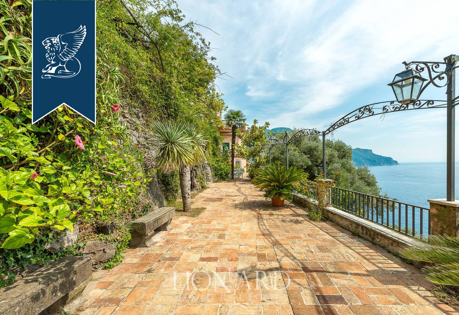 Villa in Vendita a Ravello: 0 locali, 186 mq - Foto 9