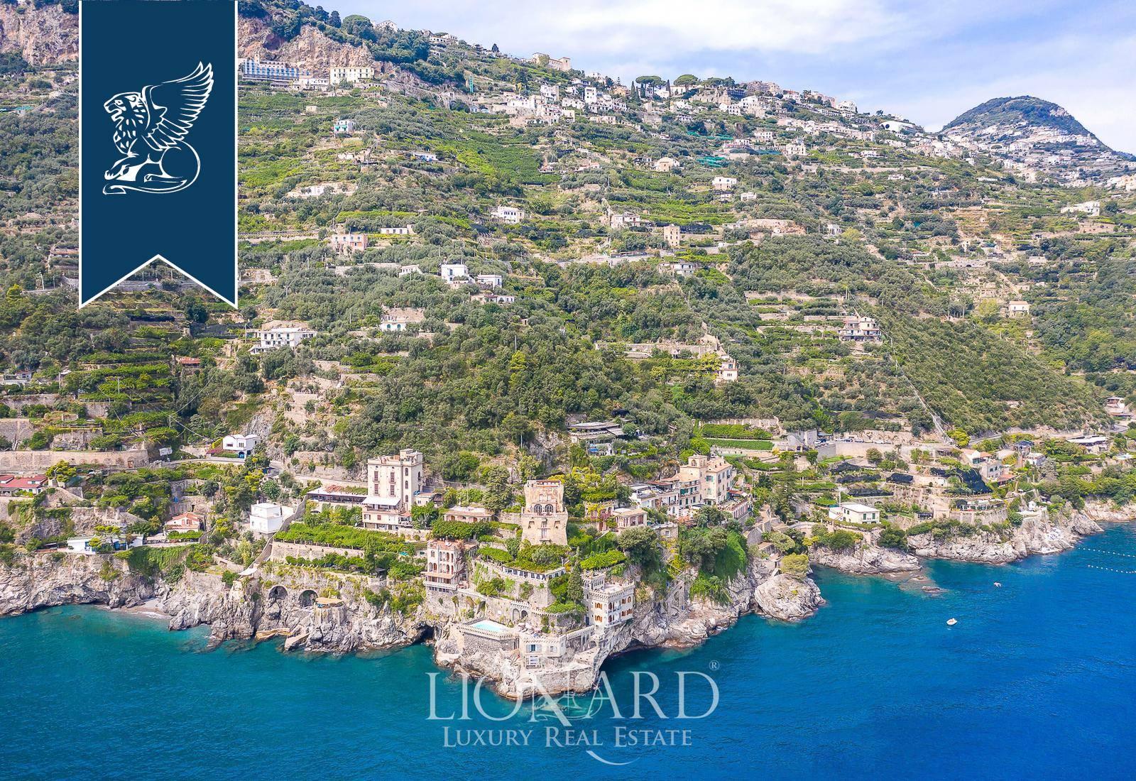 Villa in Vendita a Ravello: 0 locali, 186 mq - Foto 7