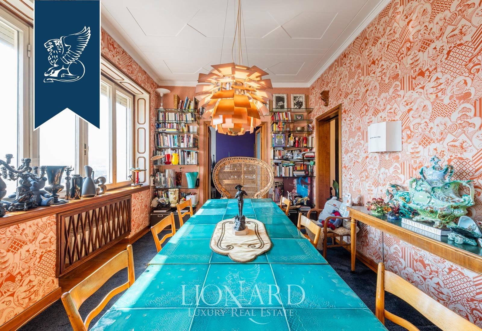 Appartamento in Vendita a Milano: 0 locali, 305 mq - Foto 9