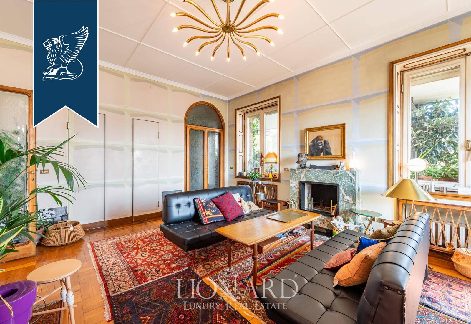 Appartamento in Vendita a Milano: 0 locali, 305 mq - Foto 3