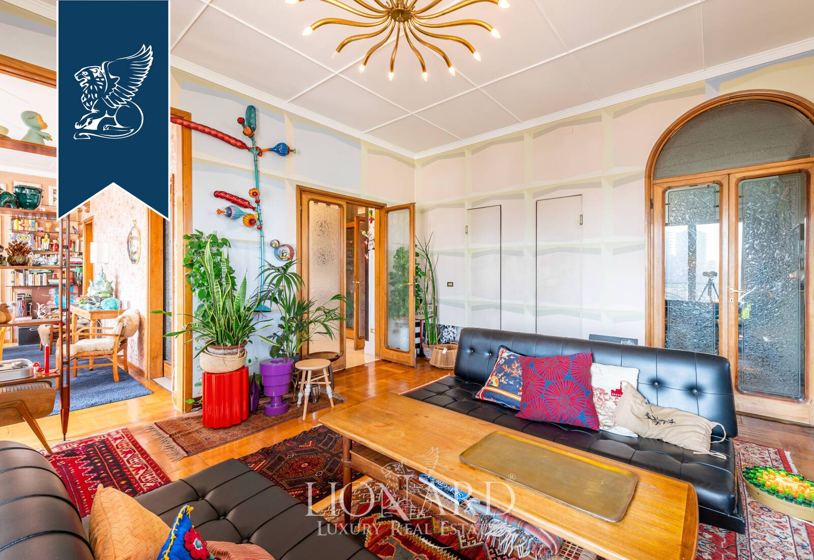 Appartamento in Vendita a Milano: 0 locali, 305 mq - Foto 6