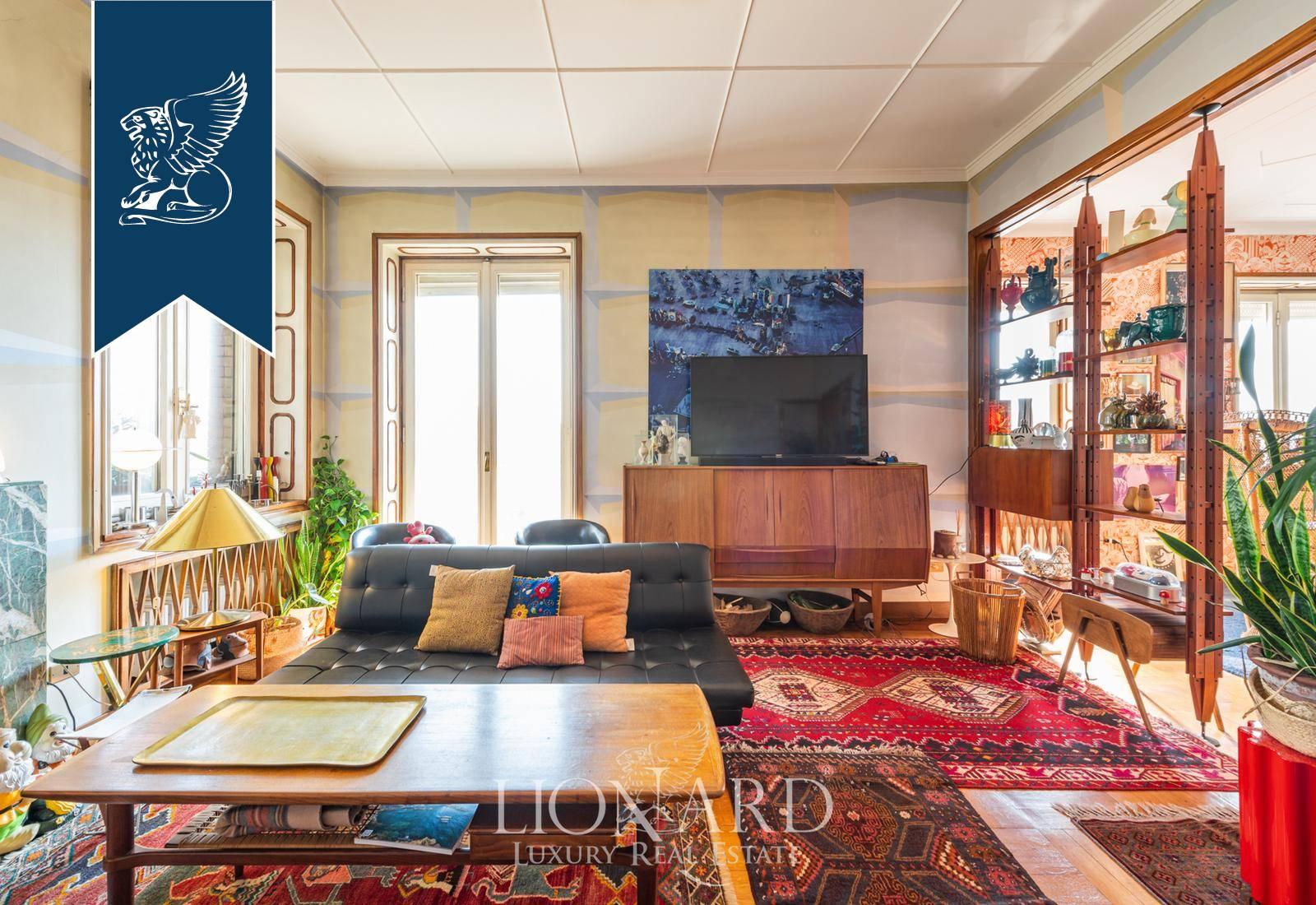Appartamento in Vendita a Milano: 0 locali, 305 mq - Foto 7