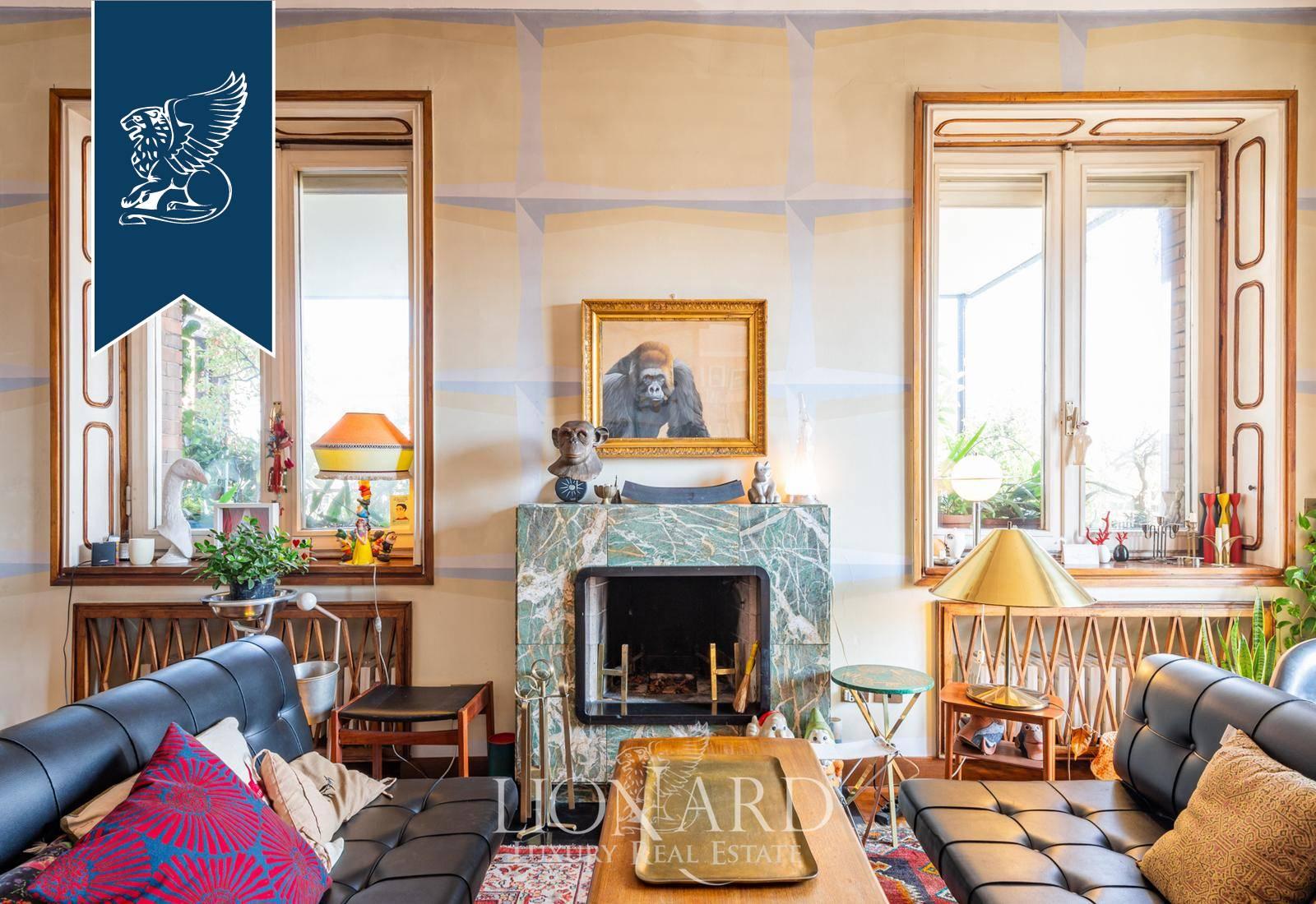 Appartamento in Vendita a Milano: 0 locali, 305 mq - Foto 5
