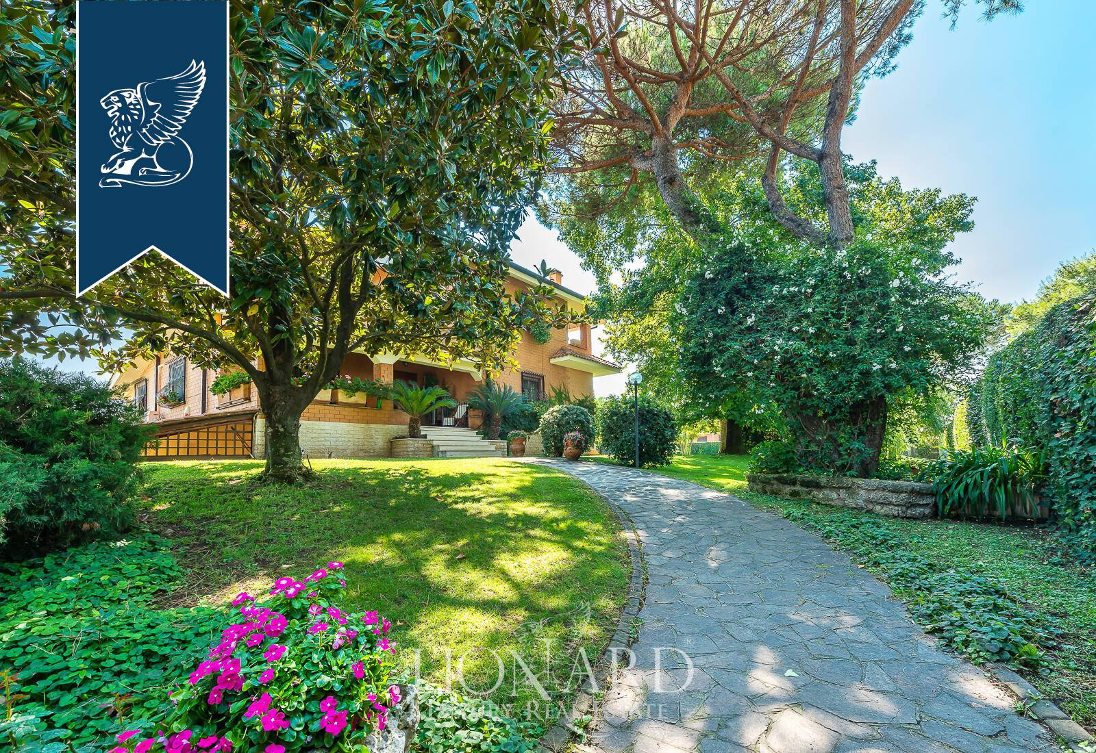Villa in Vendita a Roma: 0 locali, 450 mq - Foto 4