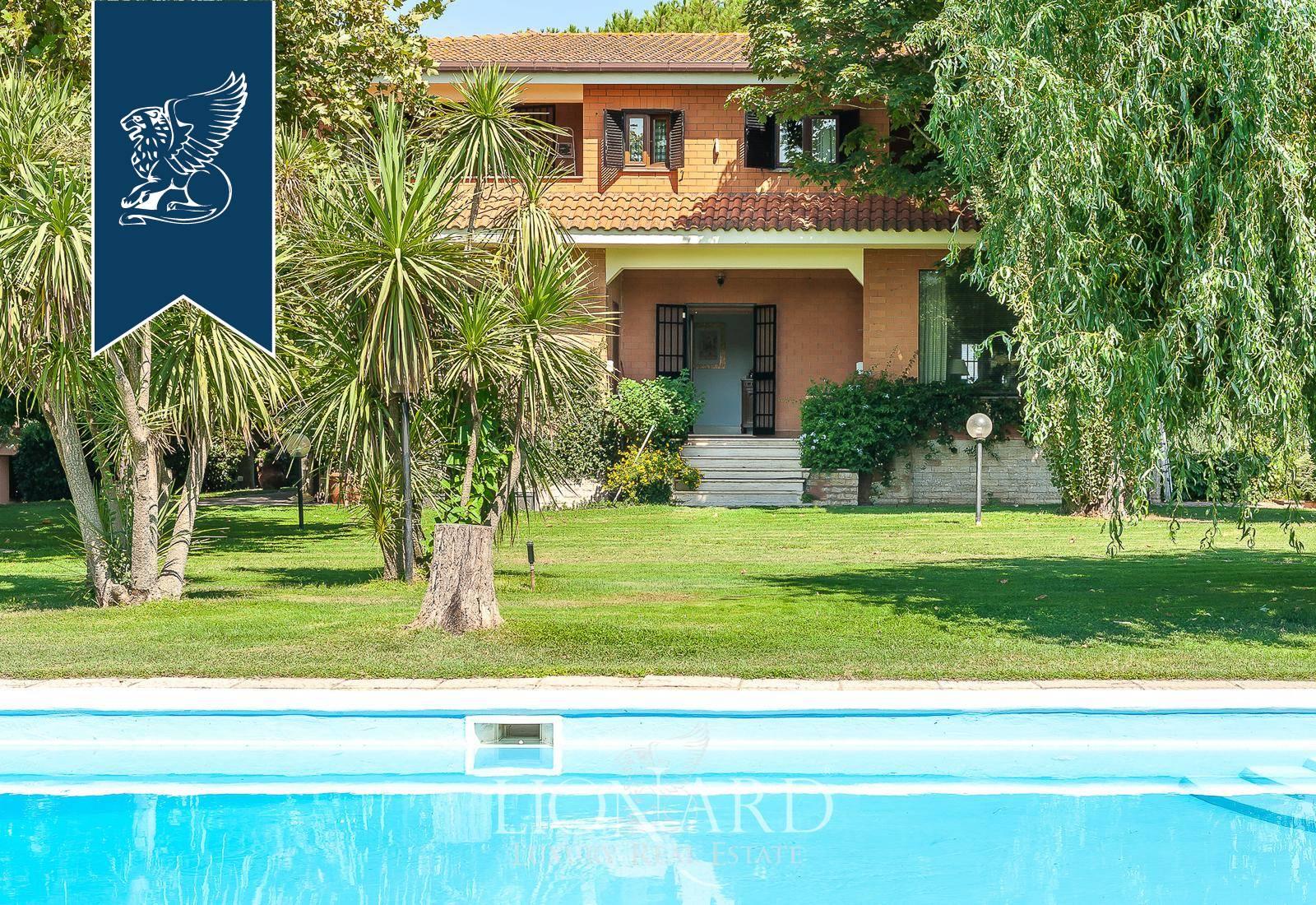 Villa in Vendita a Roma: 0 locali, 450 mq - Foto 3