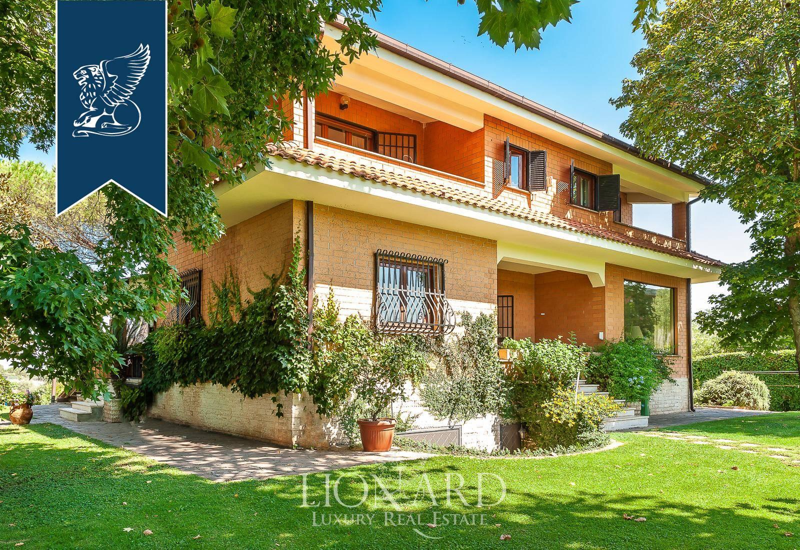 Villa in Vendita a Roma: 0 locali, 450 mq - Foto 5