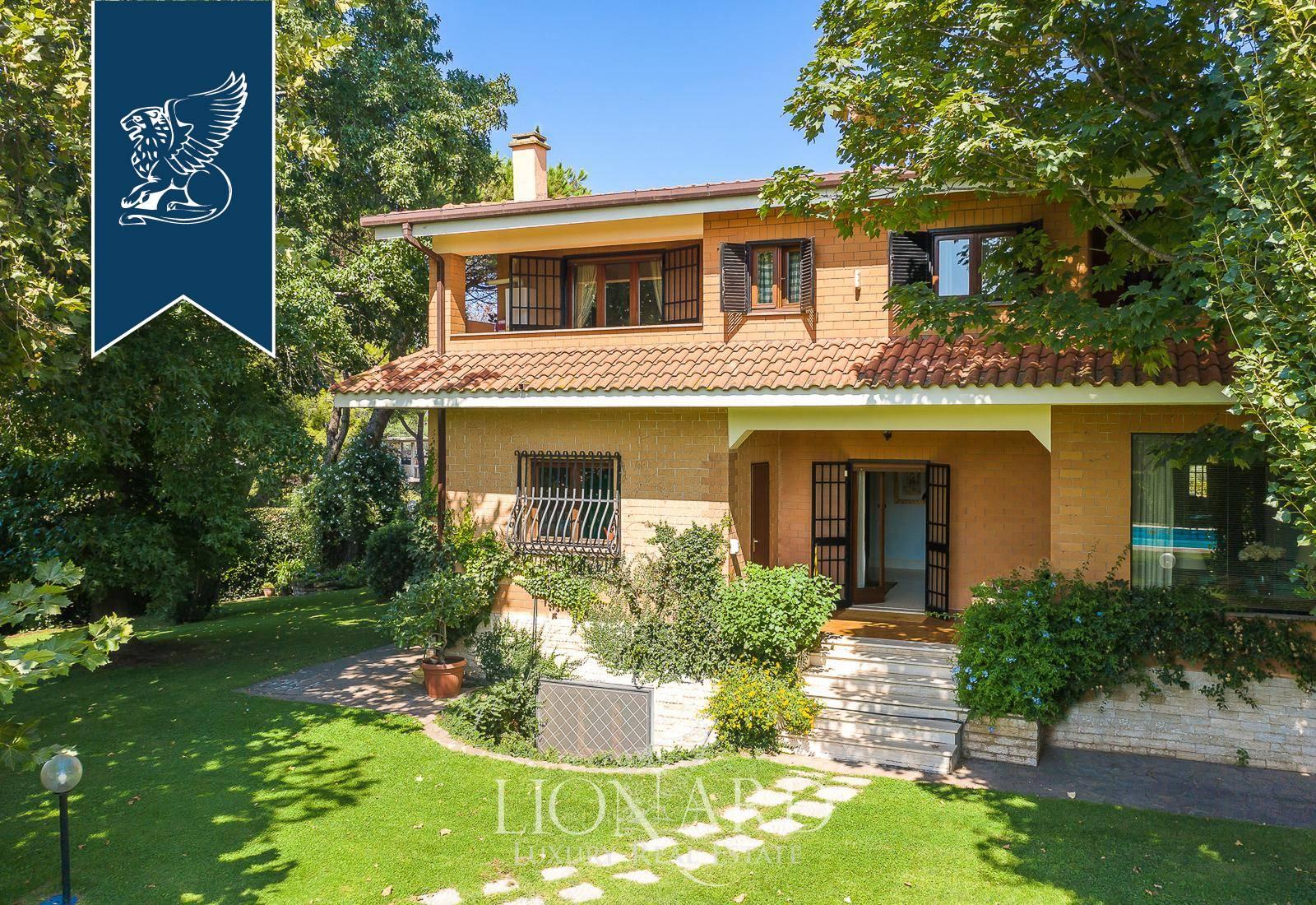 Villa in Vendita a Roma: 0 locali, 450 mq - Foto 8