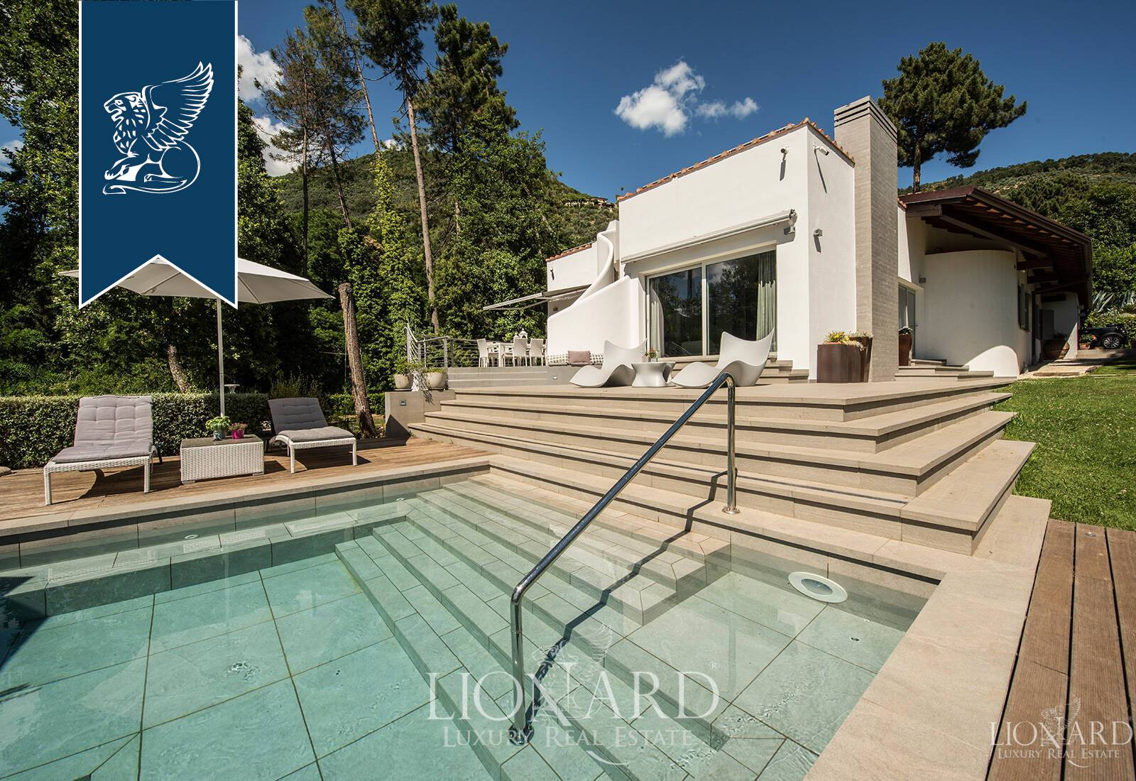Villa in Vendita a Camaiore: 0 locali, 250 mq - Foto 3