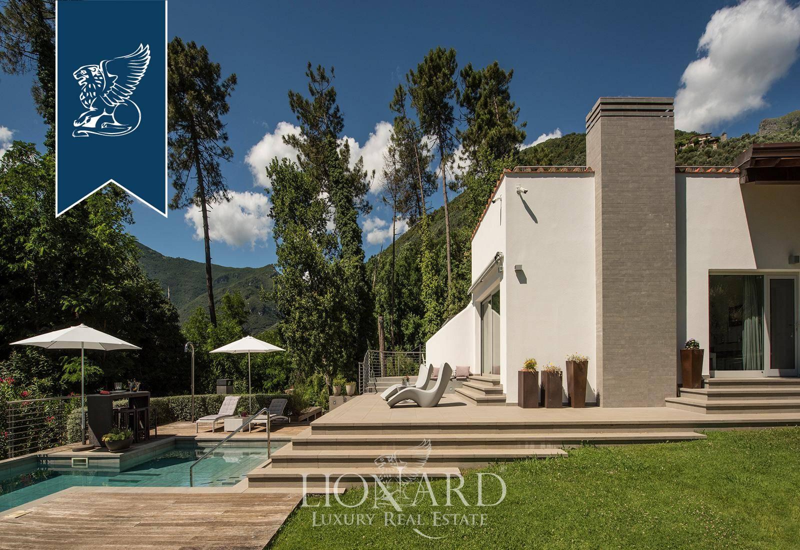 Villa in Vendita a Camaiore: 0 locali, 250 mq - Foto 4