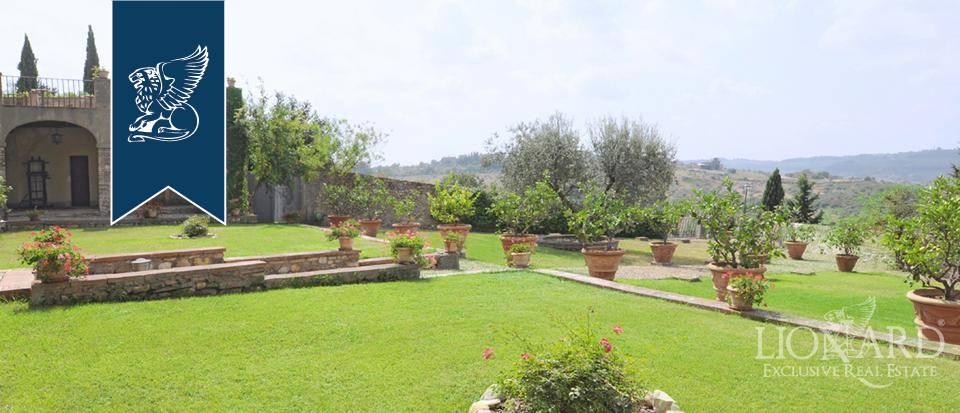 Villa in Vendita a Firenze: 0 locali, 1500 mq - Foto 5