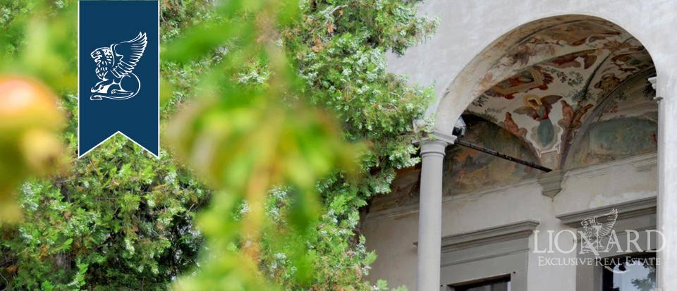 Villa in Vendita a Firenze: 0 locali, 1500 mq - Foto 2