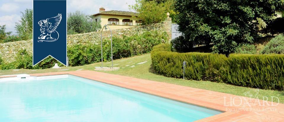Villa in Vendita a Firenze: 0 locali, 1500 mq - Foto 8