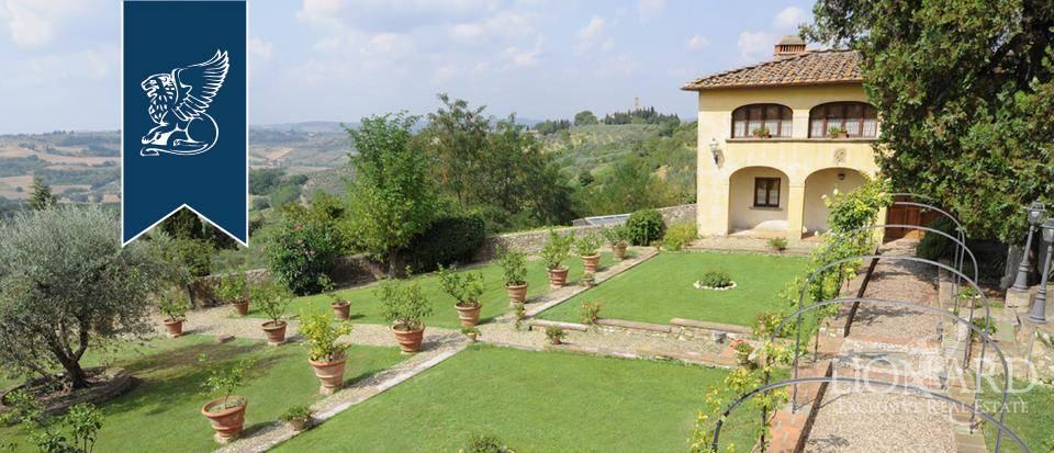 Villa in Vendita a Firenze: 0 locali, 1500 mq - Foto 6